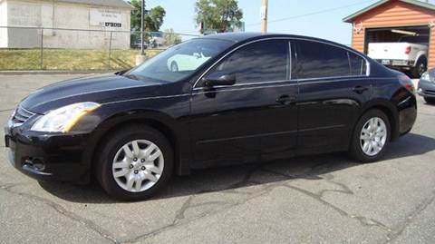 2012 Nissan Altima for sale in Murray, UT