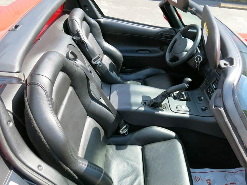 1998 Dodge Viper RT/10 2dr Convertible - Buxton Plaza IN
