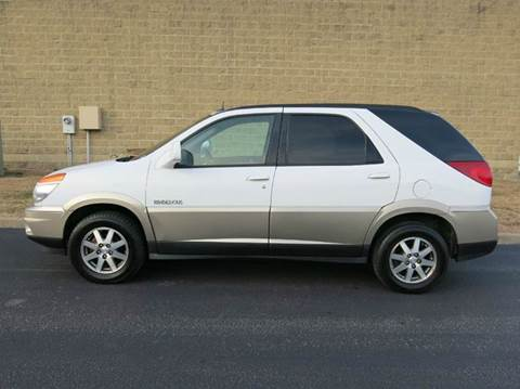 2003 Buick Rendezvous for sale in Shelbyville, IN