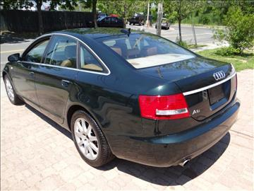 2005 Audi A6 for sale in Deer Park, NY