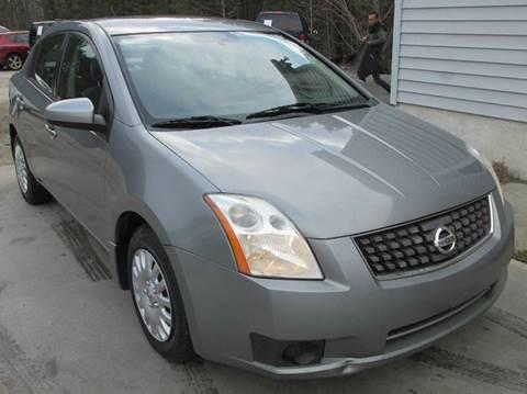 2007 Nissan Sentra for sale in Sanford, NC