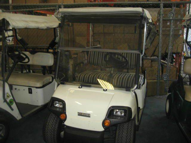 Used Golf Carts For Sale Ridgeland Wheels And Tires ...