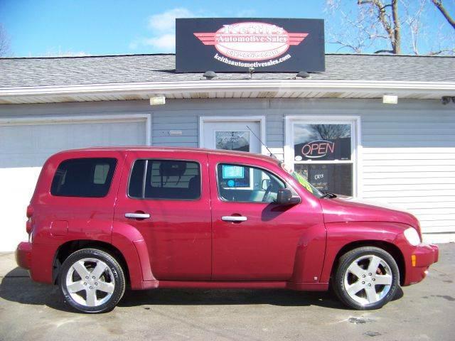 2006 Chevrolet HHR