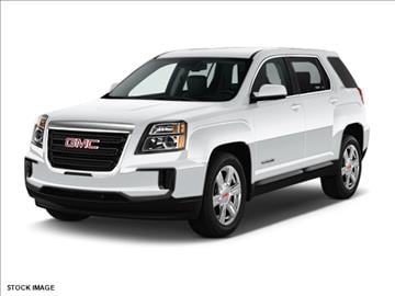 2017 GMC Terrain for sale in Fort Myers, FL