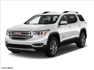 2017 GMC Acadia for sale in Fort Myers, FL