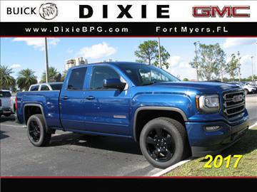 2017 GMC Sierra 1500 for sale in Fort Myers, FL