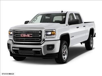 2017 GMC Sierra 2500HD for sale in Fort Myers, FL