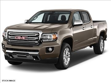 2017 GMC Canyon for sale in Fort Myers, FL