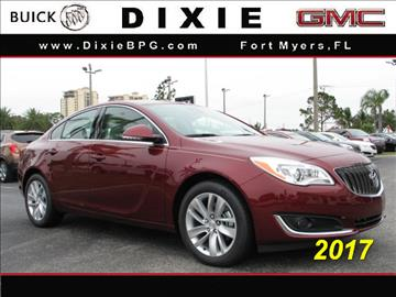 2017 Buick Regal for sale in Fort Myers, FL