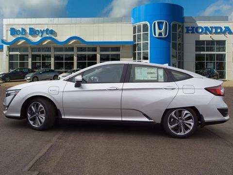 2018 Honda Clarity Plug-In Hybrid for sale in Brandon, MS