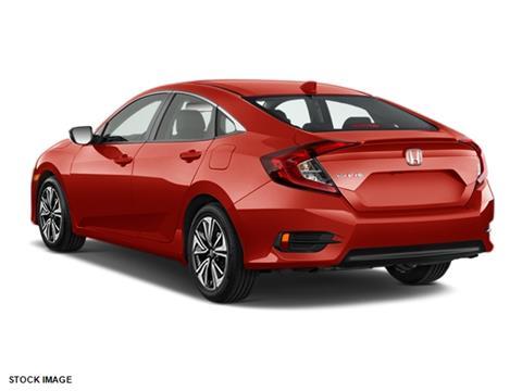 2017 Honda Civic for sale in Brandon, MS