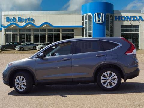 2013 Honda CR-V for sale in Brandon, MS