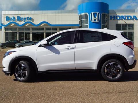 2018 Honda HR-V for sale in Brandon, MS