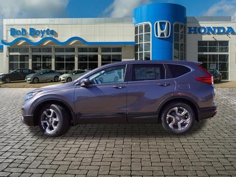 2017 Honda CR-V for sale in Brandon, MS