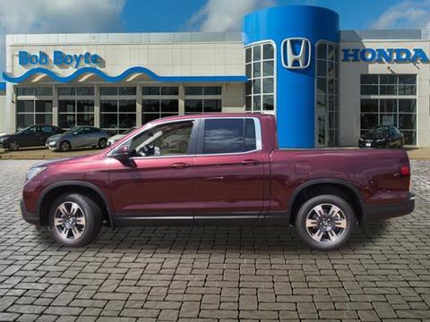 2017 Honda Ridgeline for sale in Brandon, MS