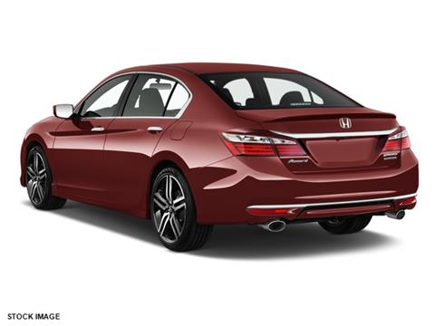 2017 Honda Accord for sale in Brandon, MS