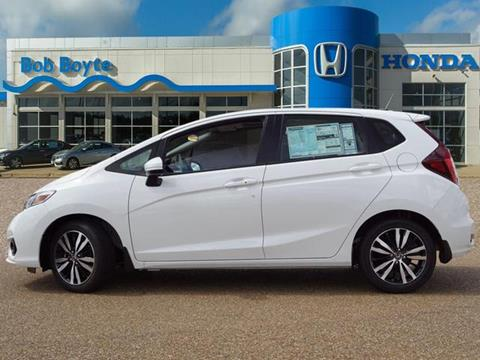 2018 Honda Fit for sale in Brandon, MS