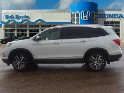 2017 Honda Pilot for sale in Brandon, MS