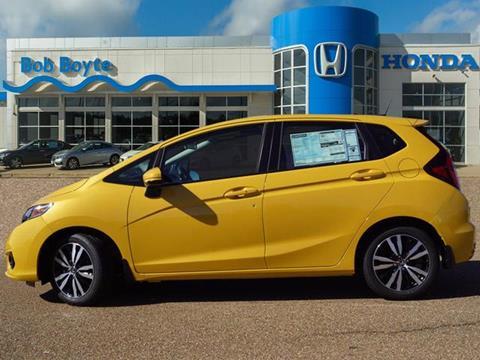 2018 Honda Fit for sale in Brandon, MS
