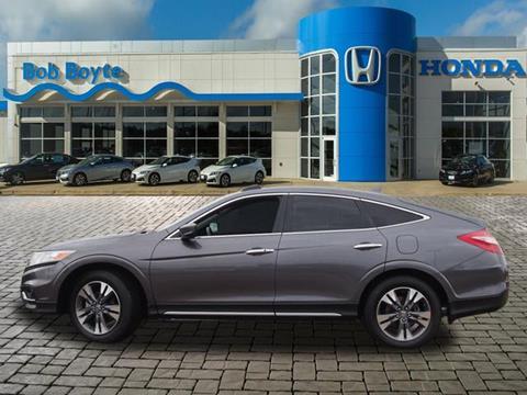 2015 Honda Crosstour for sale in Brandon, MS