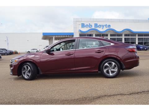 2019 Honda Insight for sale in Brandon, MS