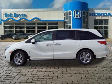 2018 Honda Odyssey for sale in Brandon, MS