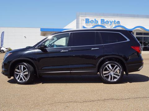Used honda pilot for sale in brandon ms for Honda of brandon