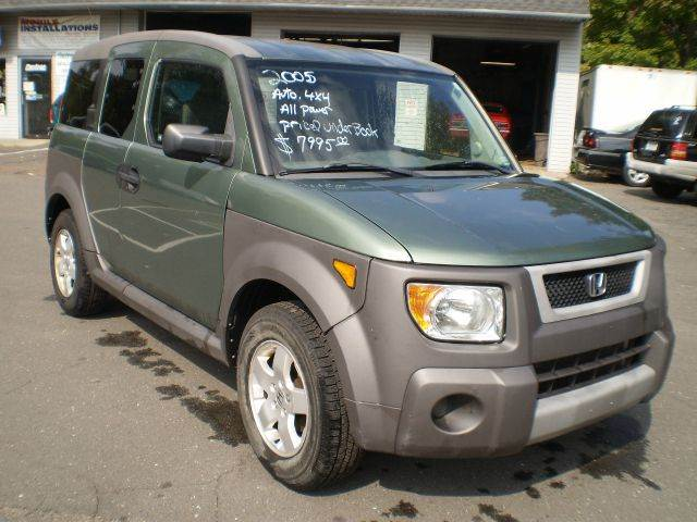 2005 Honda Element for sale