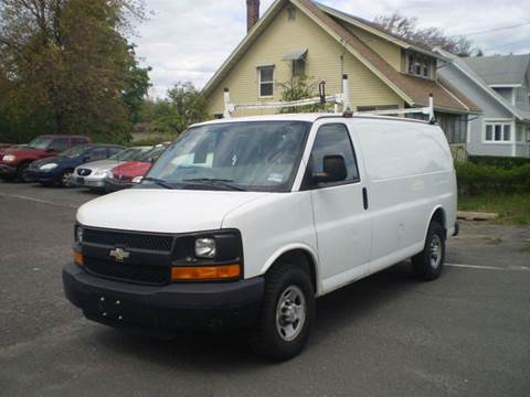 2009 Chevrolet Express Cargo for sale in Bristol CT