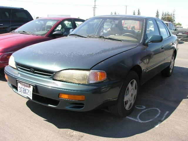 1996 Toyota Camry for sale in Salida CA