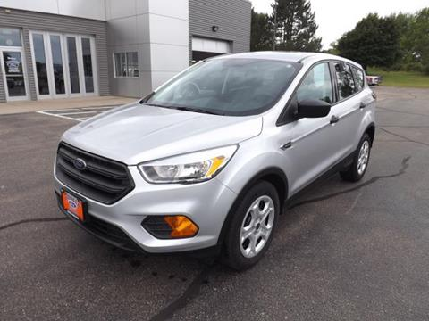 2017 Ford Escape for sale in Platteville, WI