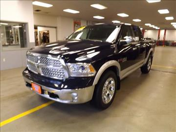 2014 RAM Ram Pickup 1500 for sale in Platteville, WI
