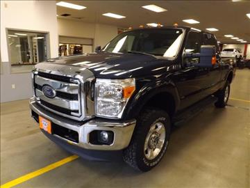 2014 Ford F-350 Super Duty for sale in Platteville, WI