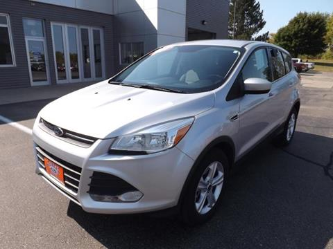 2014 Ford Escape for sale in Platteville, WI