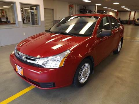 2010 Ford Focus for sale in Platteville, WI