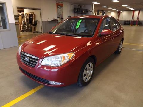 2008 Hyundai Elantra for sale in Platteville, WI
