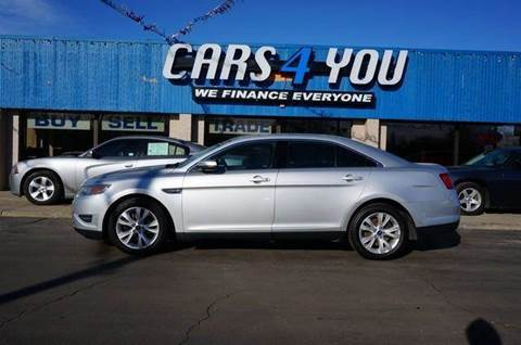 Ford taurus for sale in waterford mi for A b motors waterford mi