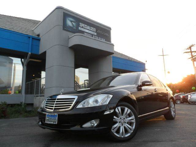Used 2009 mercedes benz s class s550 4matic awd 4dr in for Mercedes benz for sale salt lake city