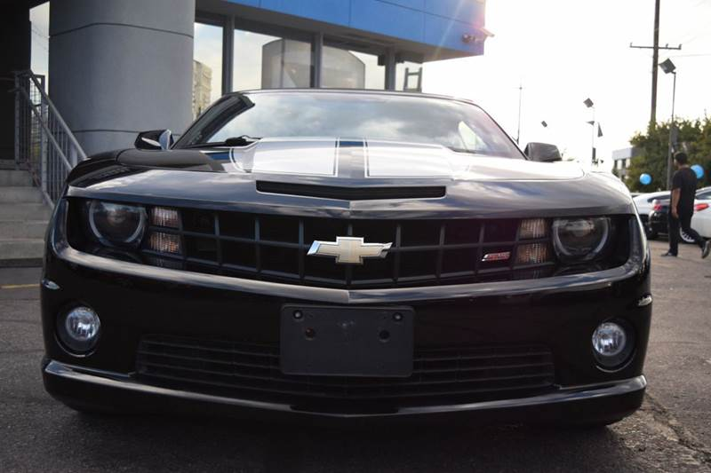 2011 chevrolet camaro ss 2dr convertible w 2ss in salt. Black Bedroom Furniture Sets. Home Design Ideas