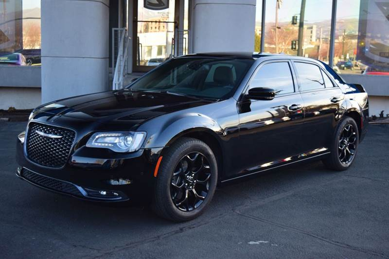 2016 Chrysler 300 S AWD 4dr Sedan - Salt Lake City UT
