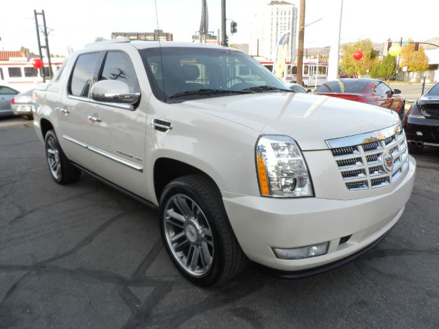 2013 cadillac escalade ext premium awd 4dr pickup in salt lake city ogden provo specialized. Black Bedroom Furniture Sets. Home Design Ideas