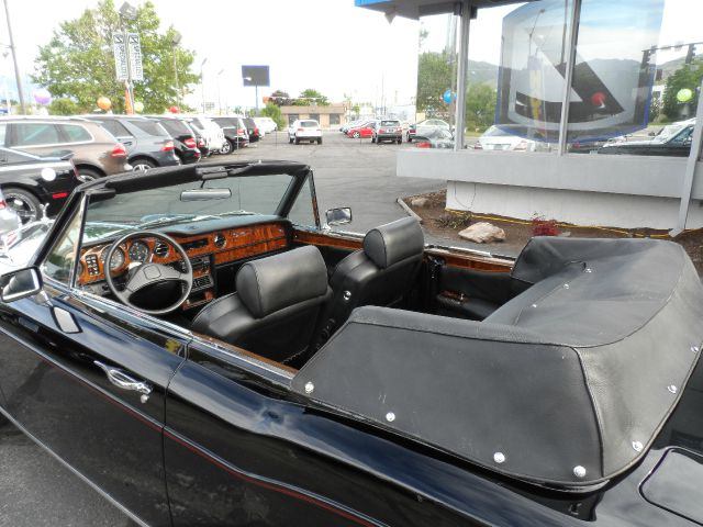 1981 Rolls-Royce Corniche  - Salt Lake City UT