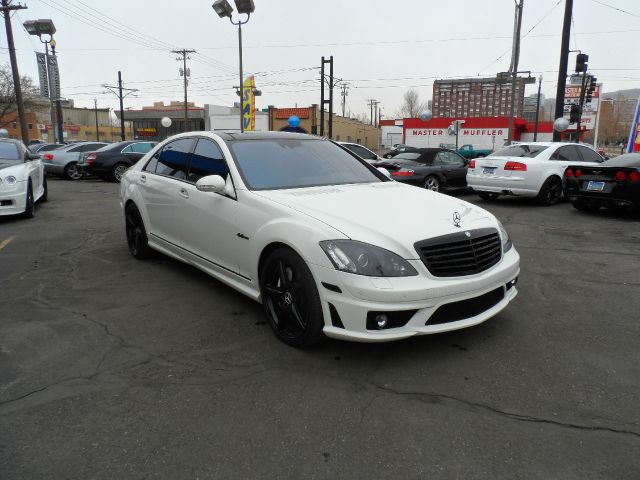 2009 mercedes benz s class s63 amg in salt lake city ut for 2009 mercedes benz s550 amg