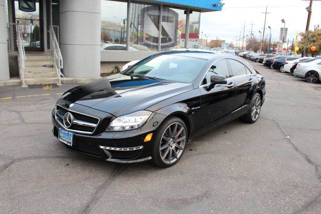 2014 mercedes benz cls class cls63 amg s model awd 4matic for 2014 mercedes benz cls63 amg 4matic