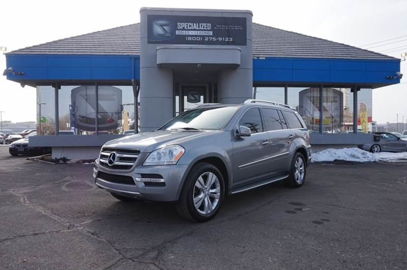 2011 mercedes benz gl class gl450 4matic awd 4dr suv in for 2011 mercedes benz gl class gl450