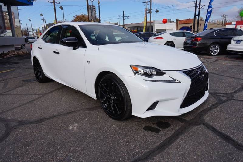 2015 lexus is 250 crafted line awd 4dr sedan in salt lake. Black Bedroom Furniture Sets. Home Design Ideas