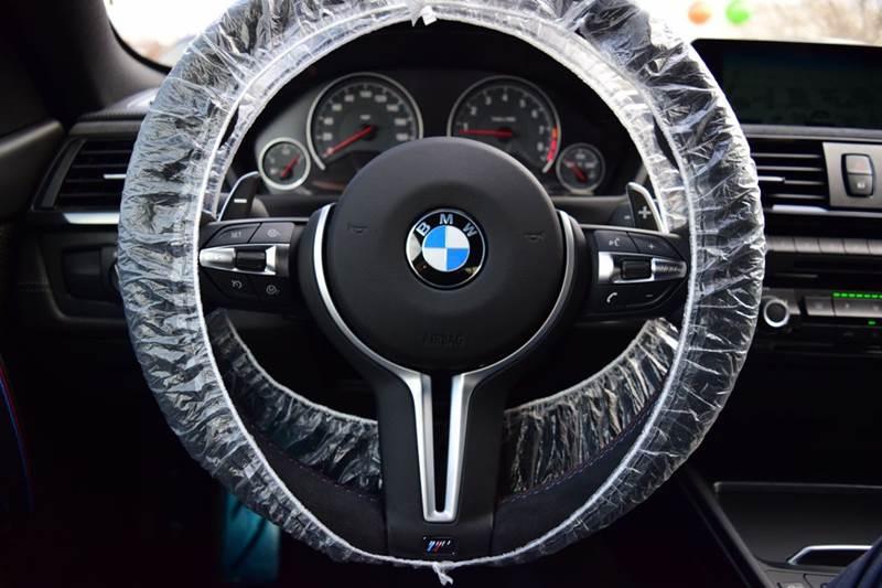 2016 BMW M4 GTS 2dr Coupe - Salt Lake City UT