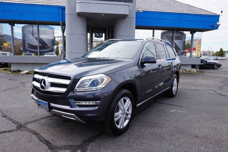 2013 mercedes benz gl class gl450 awd 4matic 4dr suv in for Mercedes benz gl450 lease