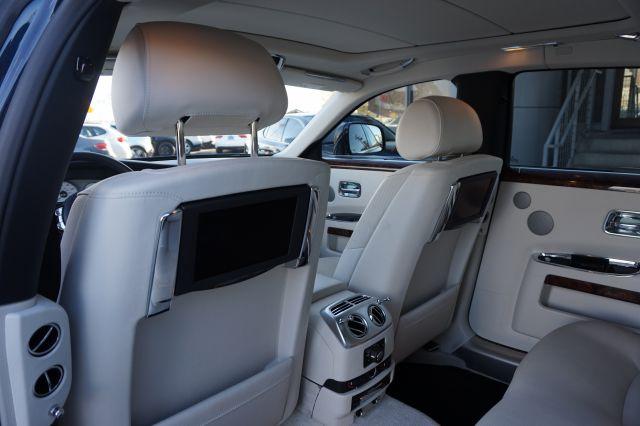 2011 Rolls-Royce Ghost 4dr Sedan - Salt Lake City UT