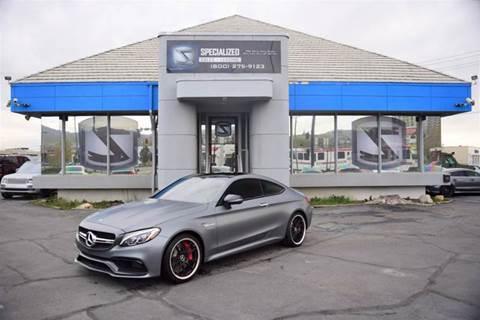 Mercedes benz for sale in salt lake city ut for Mercedes benz for sale salt lake city
